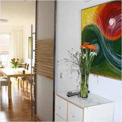 gestaltung von lebensr umen. Black Bedroom Furniture Sets. Home Design Ideas